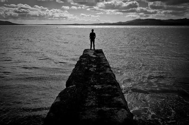 alone+man